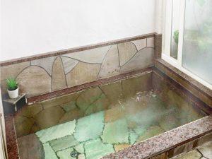 bondi お風呂