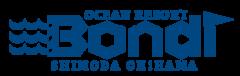 ボンダイ ロゴ