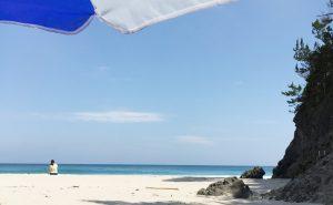 伊豆下田大浜海岸