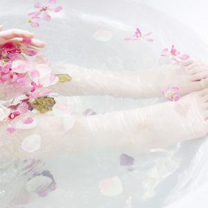 bondai ホテル お風呂